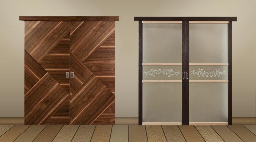 Двери Verda производство межкомнатных деревянных дверей